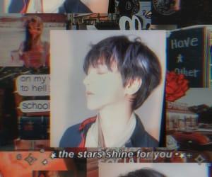 SJ, yesung, and lockscreen image