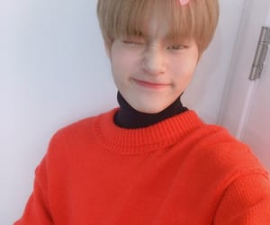 wanna one, brand new music, and daehwi image