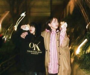 新垣結衣 and あいみょん image