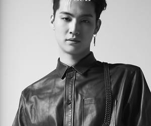 JB, jus2, and kpop image