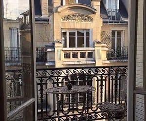 paris, city, and architecture image