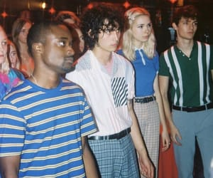 aesthetic, drummer, and wallows image