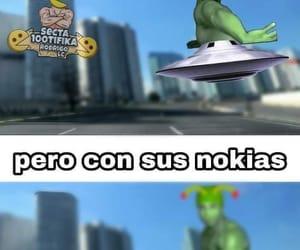 aliens, ricardo milos, and gracioso image