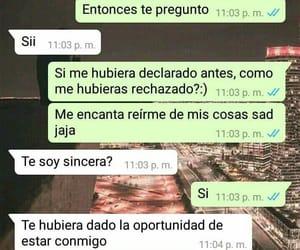 amigos, conversacion, and amor image
