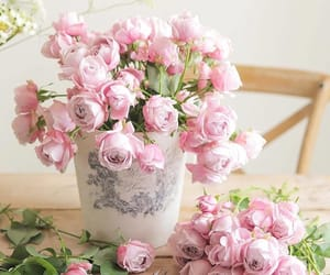 beautiful, belleza, and bouquet image
