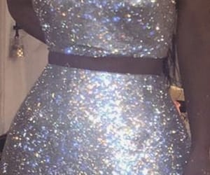 aesthetic, fashion, and diamonds image