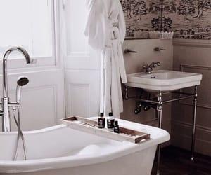 decor, home, and bath image