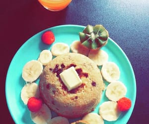 breakfast, fitness, and bowlcake image
