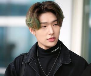 kpop, asian boy, and beauty image