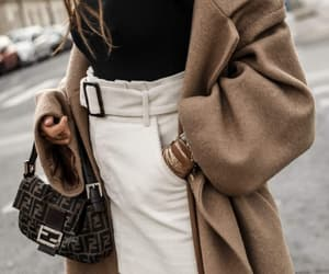 blogger, fashion, and fendi image