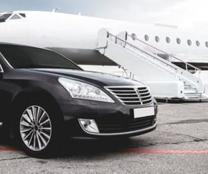 taxi services, airport taxi leicester, and taxi leicester image