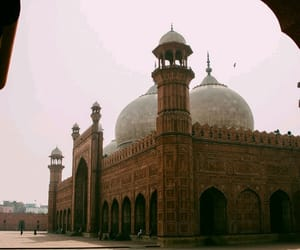 mosquee, architecture, and mosq image