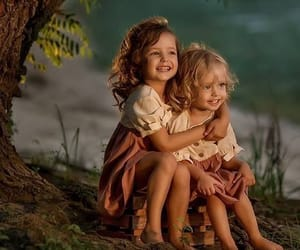 children and cute image