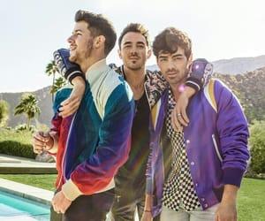 brothers, Joe Jonas, and jonas brothers image