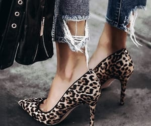 accessories, aesthetic, and animal print image