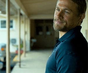 actor, beautiful, and Charlie Hunnam image