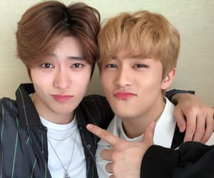mark, jaehyun, and kpop image