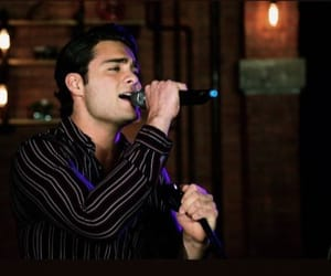 actor, cafe, and cantante image