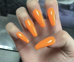 colorful, ghetto, and nails image