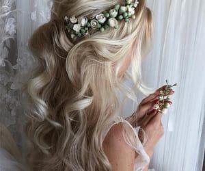 hair, inspiration, and tumblr image