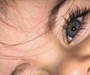 baby, eyes, and beautiful image