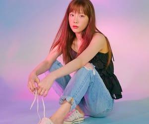 girls generation, korean, and kpop image