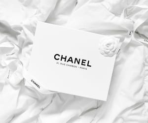 chanel, minimalist, and white image