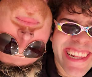 youtube, scotty sire, and david dobrik image