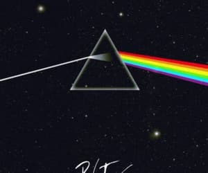 art, Pink Floyd, and wallpaper image