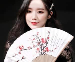 kpop, shuhua, and (g)i-dle image