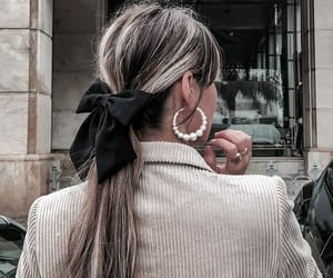 accessories, white, and girl style image