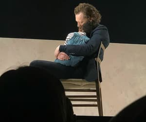 new, betrayal, and tom hiddleston image