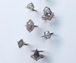 accessories, chic, and diamonds image
