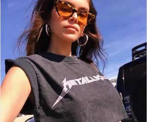 kaia gerber and style image