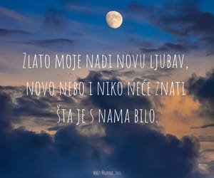 tekst, balkan quotes, and nebo image