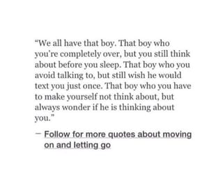 boys, him, and quotes image
