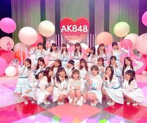 akb48, okada nana, and komiyama haruka image
