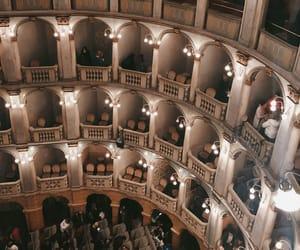 background, famous, and italia image