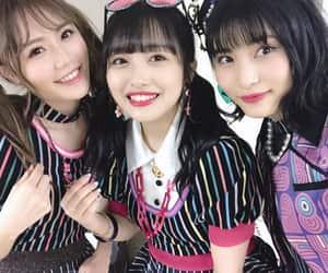 akb48, komiyama haruka, and mukaichi mion image