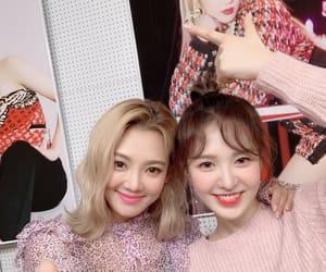 girls generation, Sunny, and wendy image