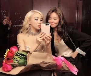 girls generation, Sunny, and kwon yuri image