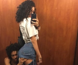 daddy, light skin, and relationship goals image