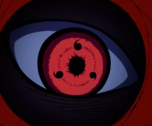anime, obito uchiha, and uchiha clan image
