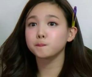 twice, gif, and nayeon image