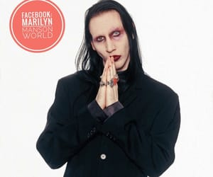 goth, gothic, and gothic metal image
