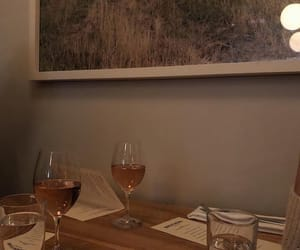 classy, dining, and elegant image