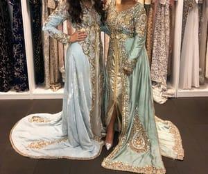 blue, creme, and diamonds image