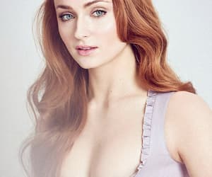 game of thrones, beautiful, and red hair image