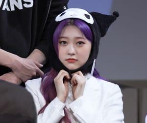 korean, kpop, and yerim image