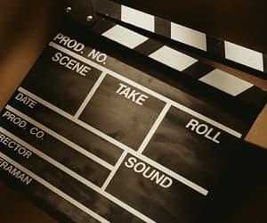 aesthetic, cinema, and drama image